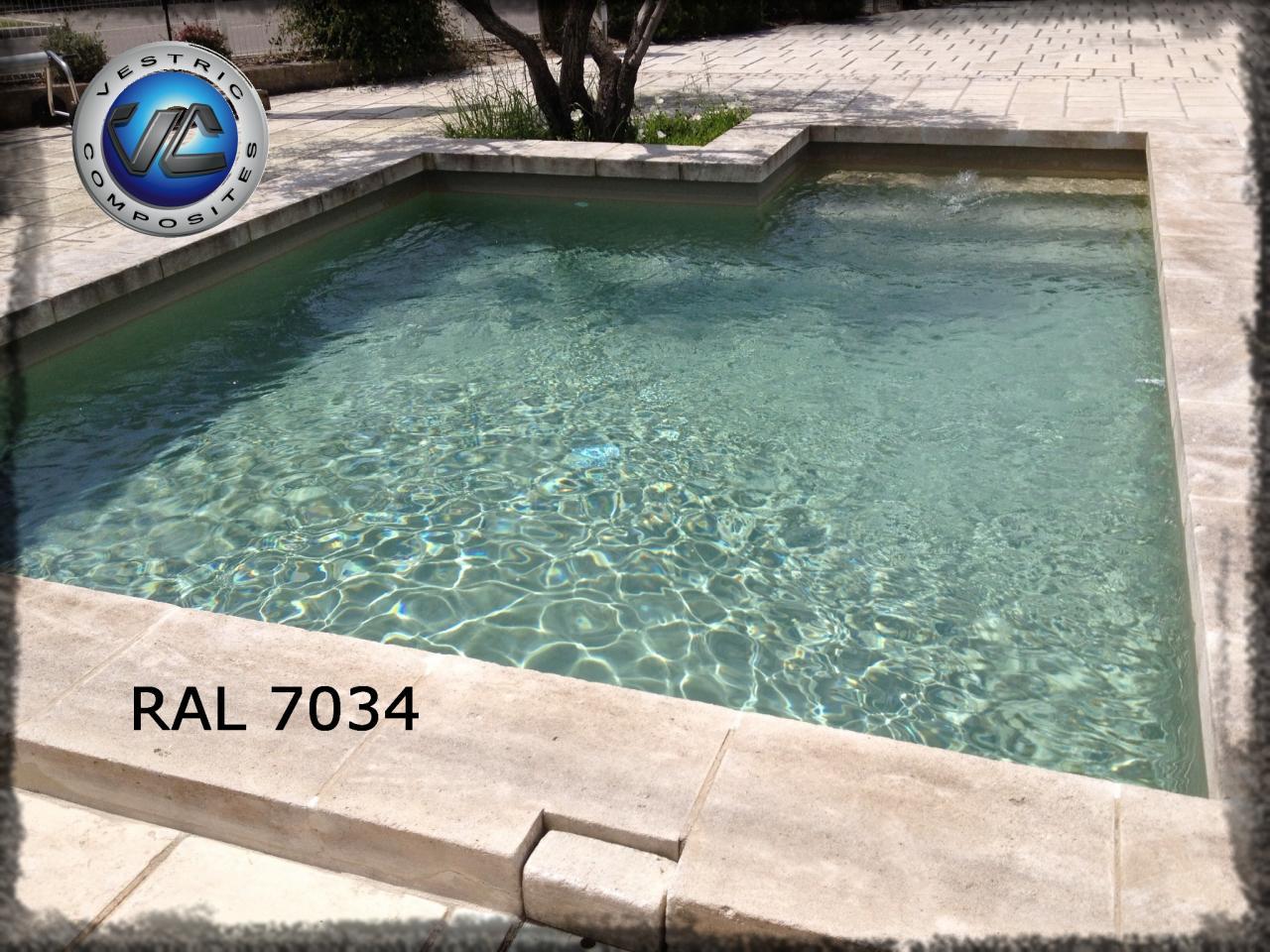 Design piscine gris bleu montreuil 3639 piscine for Piscine montreuil